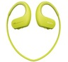 NW-WS413 Waterproof MP3 Player[Lime Green]