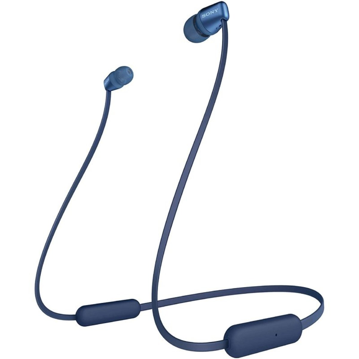 WI-C310 Wireless In-ear Headphones[Blue]
