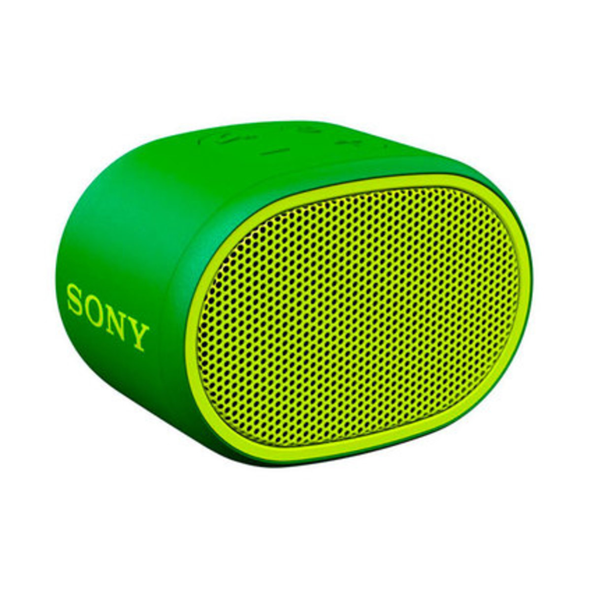 SRS-XB01 EXTRA BASS 防水藍牙喇叭[綠色]