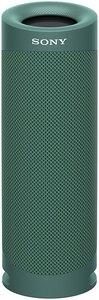 SONY SRS-XB23 EXTRA BASS™ 便攜移動防水藍牙喇叭[橄㰖綠色] 香港行貨一年保養