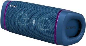 SONY SRS-XB33 EXTRA BASS™ 便攜移動防水藍牙喇叭[藍色] 香港行貨一年保養