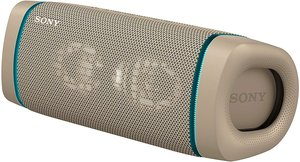 SONY SRS-XB33 EXTRA BASS™ 便攜移動防水藍牙喇叭[褐灰色] 香港行貨一年保養