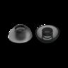 CP350 Earphones Upgrade Tips[L Size]