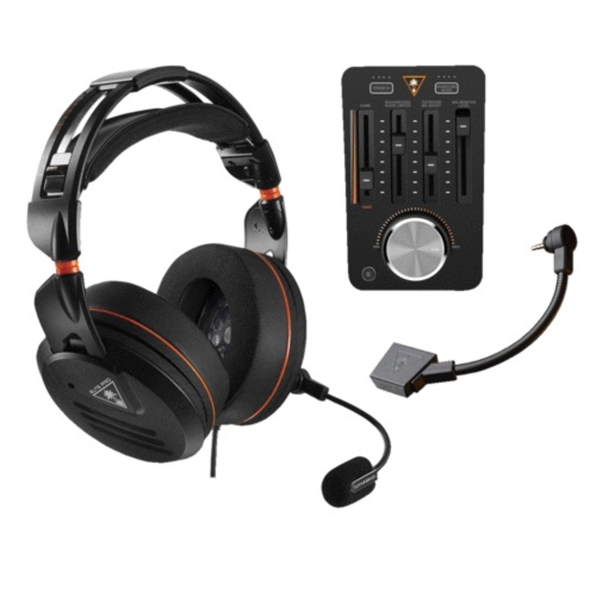 The Ultimate Elite Pro 電競耳機專業組合