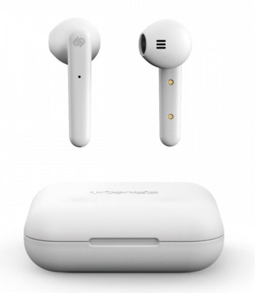 STOCKHOLM True Wireless Waterproof Earphones[White]