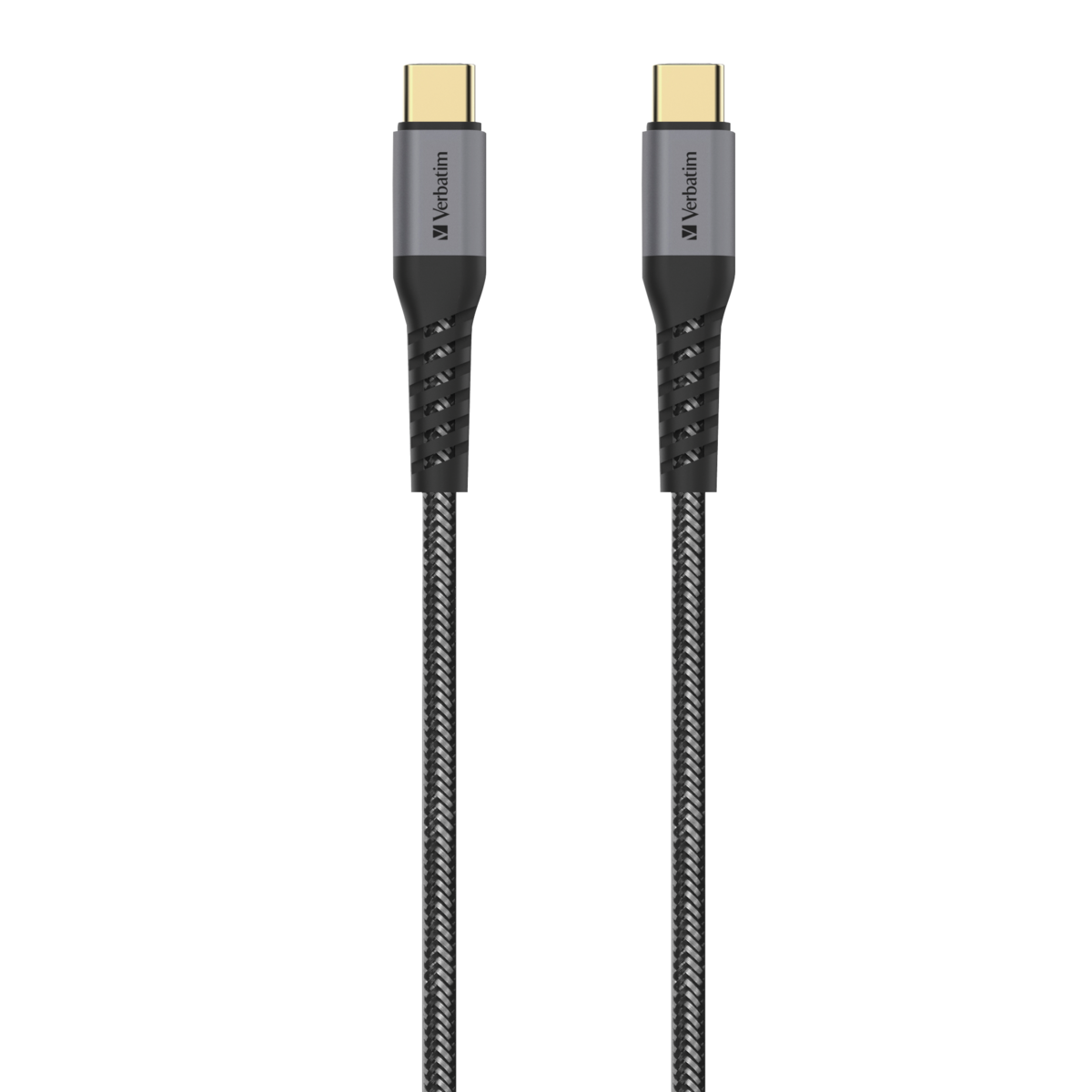 Sync & Charge Tough Max Type C to Type C 100W PD Cable 2m