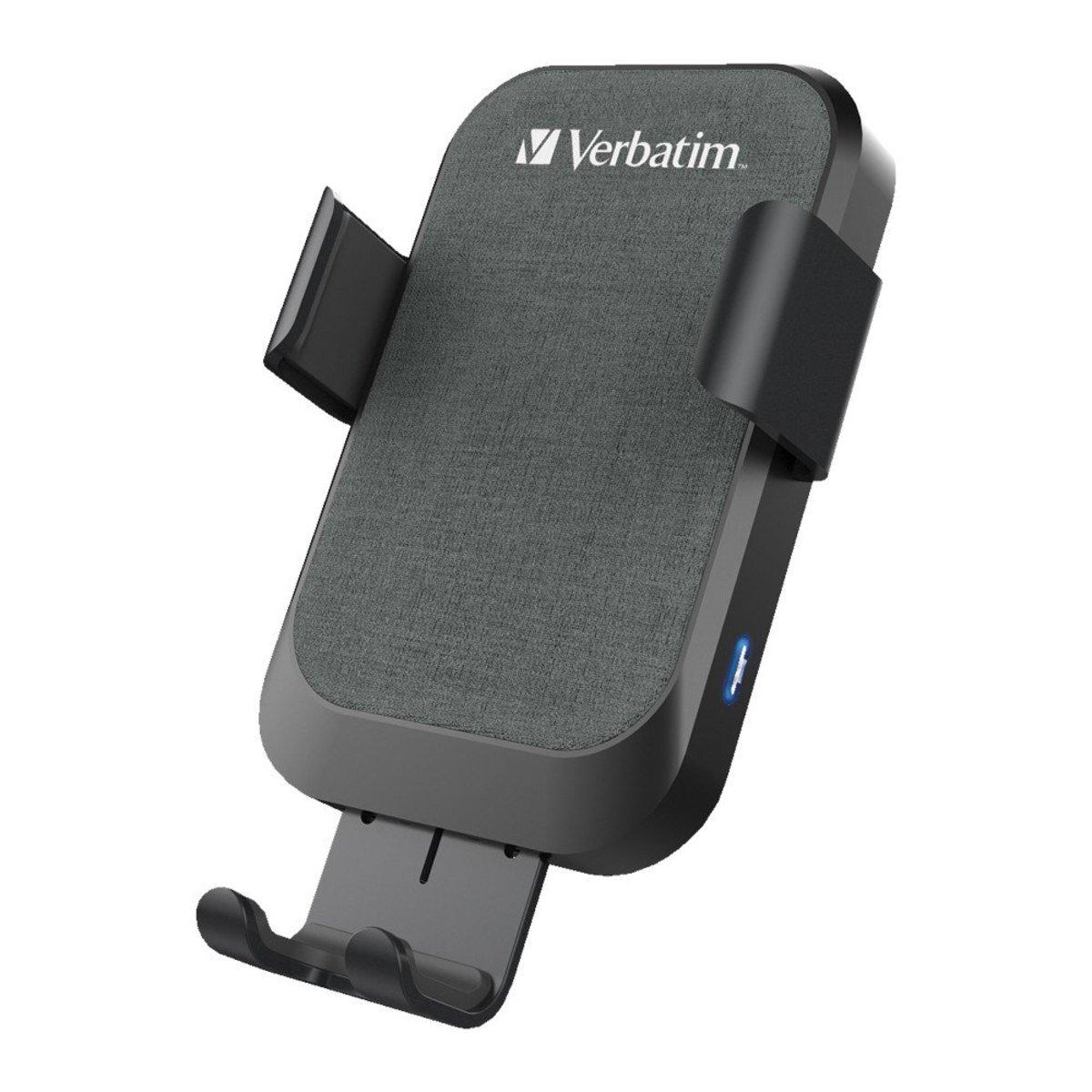 15W Car Mount with Auto Sensor[66196]