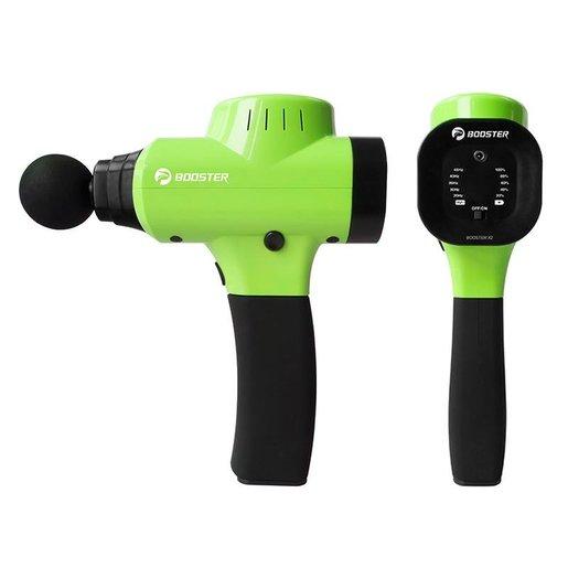 X2 深層肌肉治療按摩槍 - 綠色