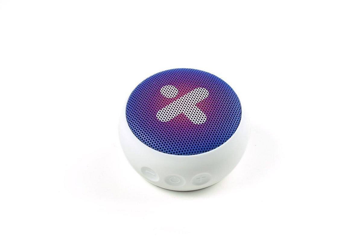 KAI X1 W bluetooth Speaker[White]