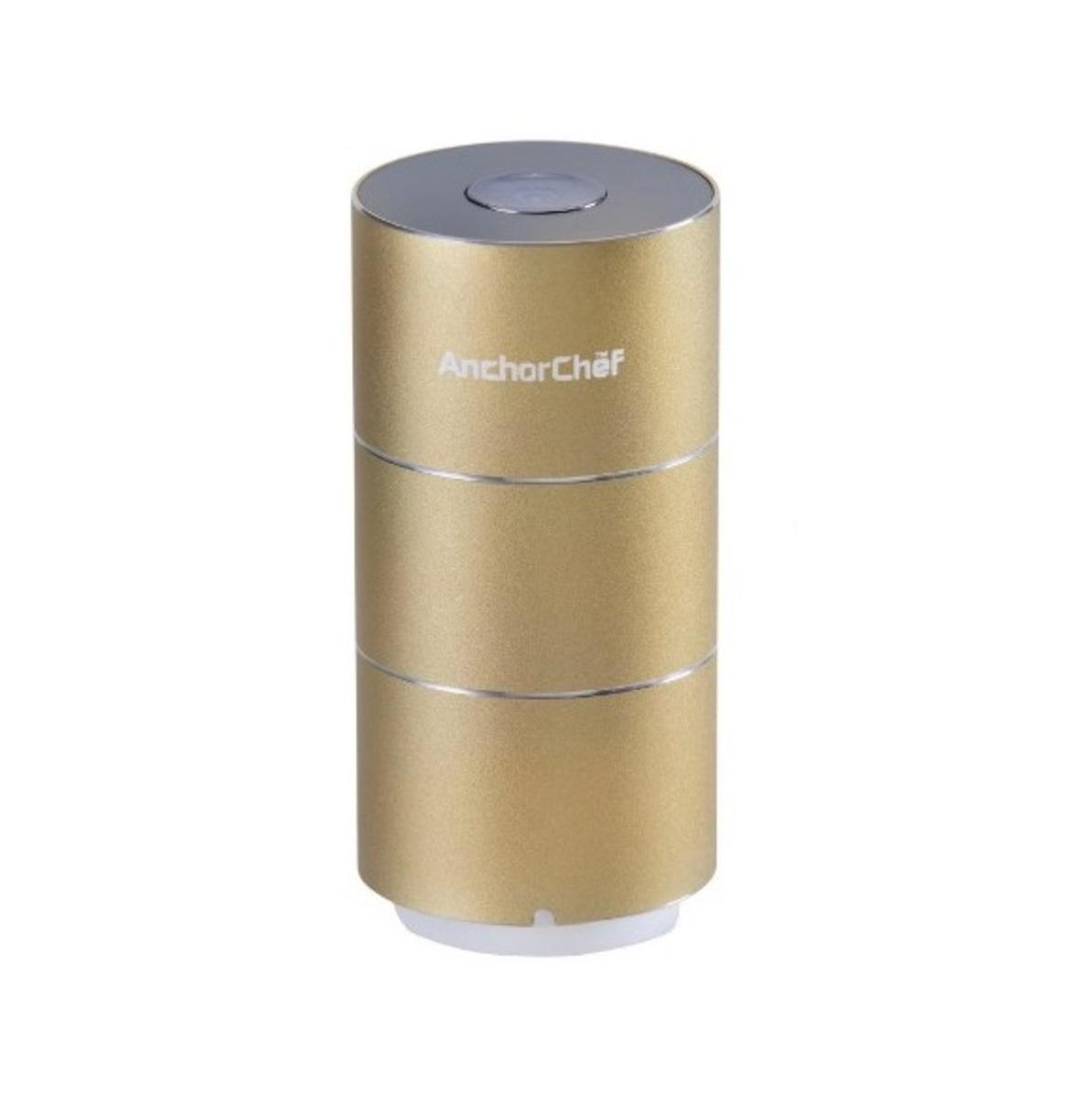 Vacuum Mini 2 - Gold