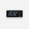 Q.Clock Digital Clock with Wireless Charger