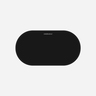 Q.Pad Pro Qual-Coil Wireless Charger - Black