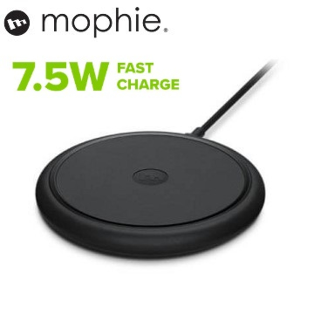 Qi 7.5W Wireless Charging Base