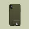 SNAP! iPhone XS/XS Max Case - Army Green