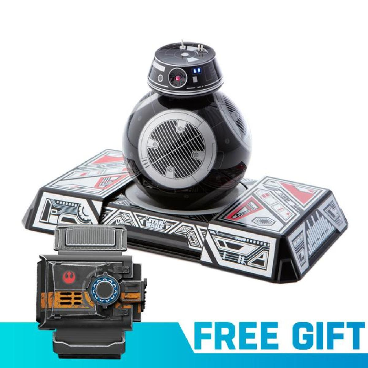 Sphero Bb8 Droid Trainer Star Wars Special Edition Bundle By App Enabled E With 1200x1200