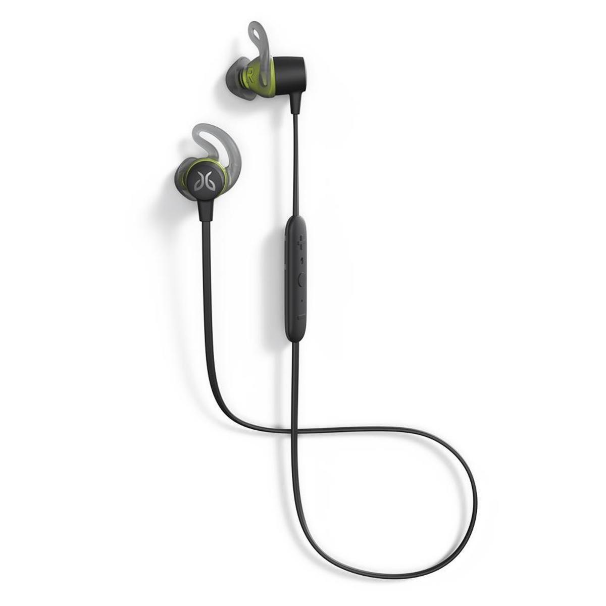 Tarah 無線運動藍牙耳機 - 黑色
