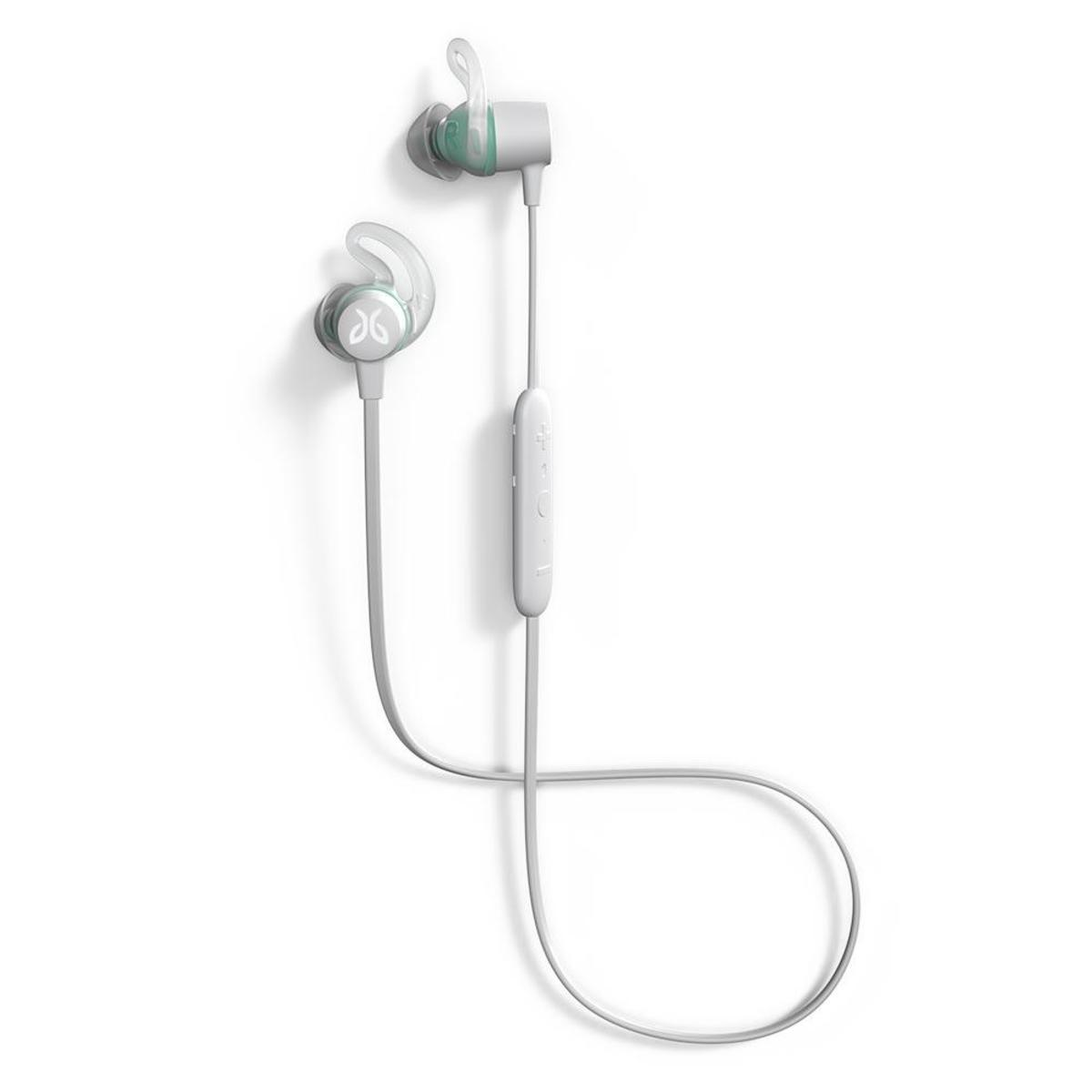 Tarah 無線運動藍牙耳機 - 灰色