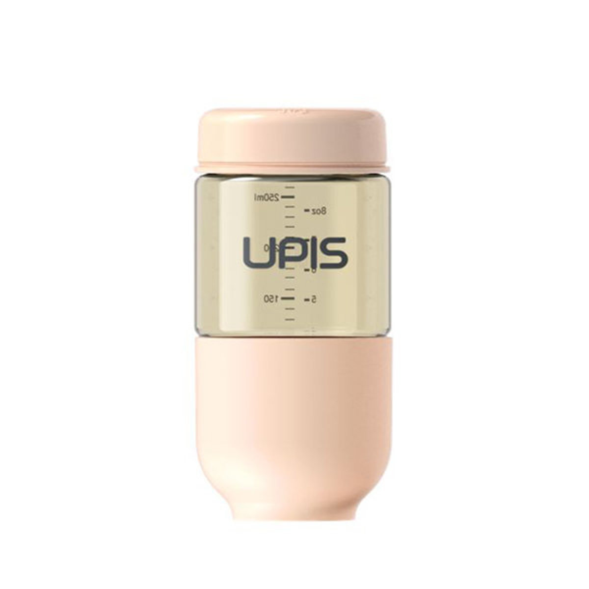 Upis PPSU Only Bottle (260ml, Pink Beige)
