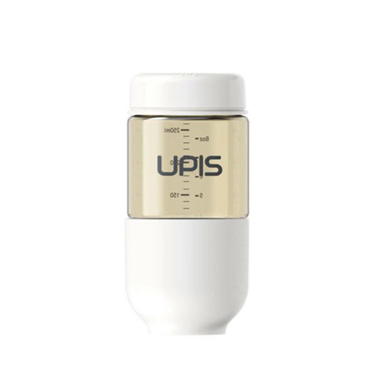Upis PPSU Only Bottle (260ml, White)