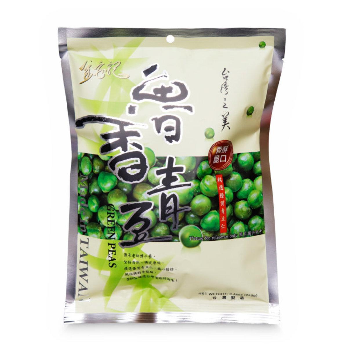 金安記魯香青豆