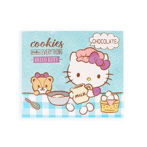 Hello Kitty Hello Kitty 造型巧克力大曲奇 (26gx5小包) 130g