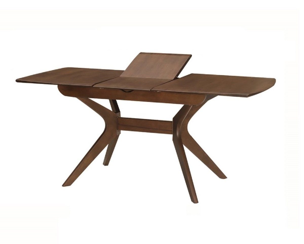 EDT-112 (NW) DINNING TABLE (Extendable Table Top)