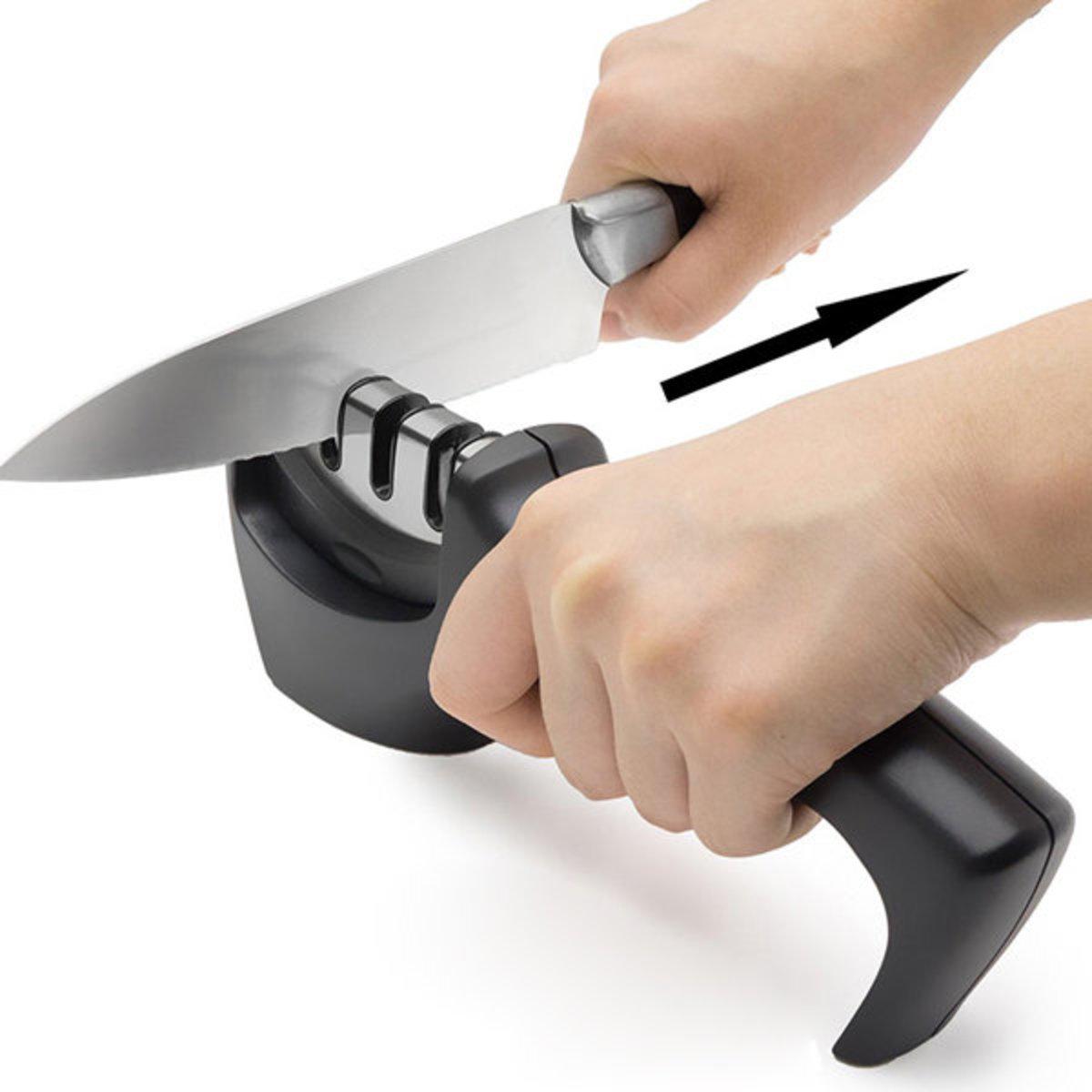Kitchen King Kong Fast Sharpener