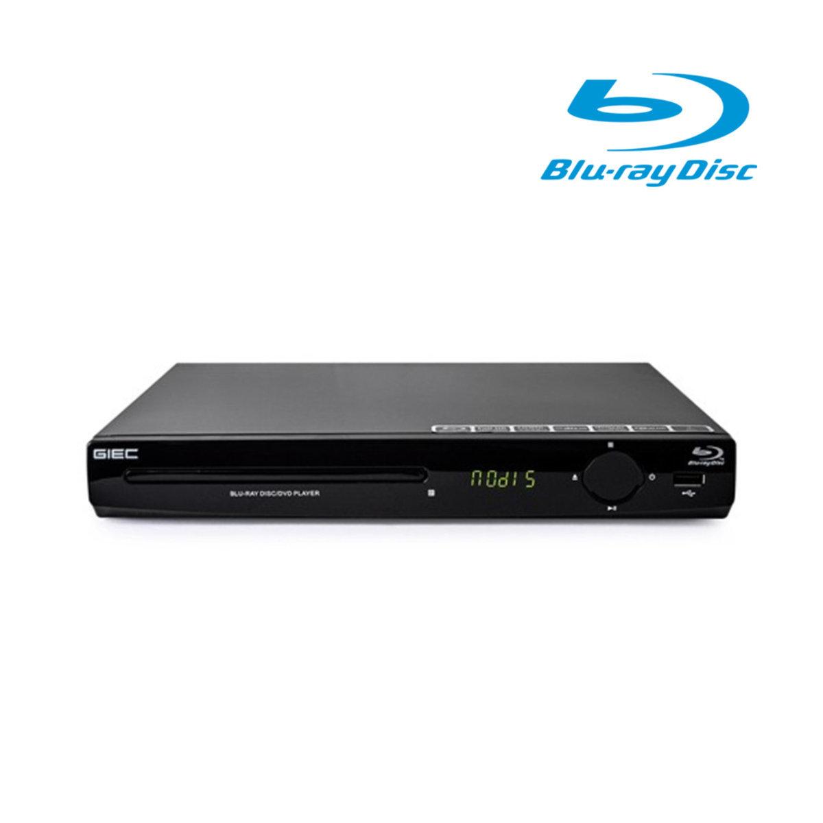 多媒體藍光播放機 BDP-G2805 (原裝行貨)