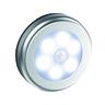 Battery automatic sensor LED light