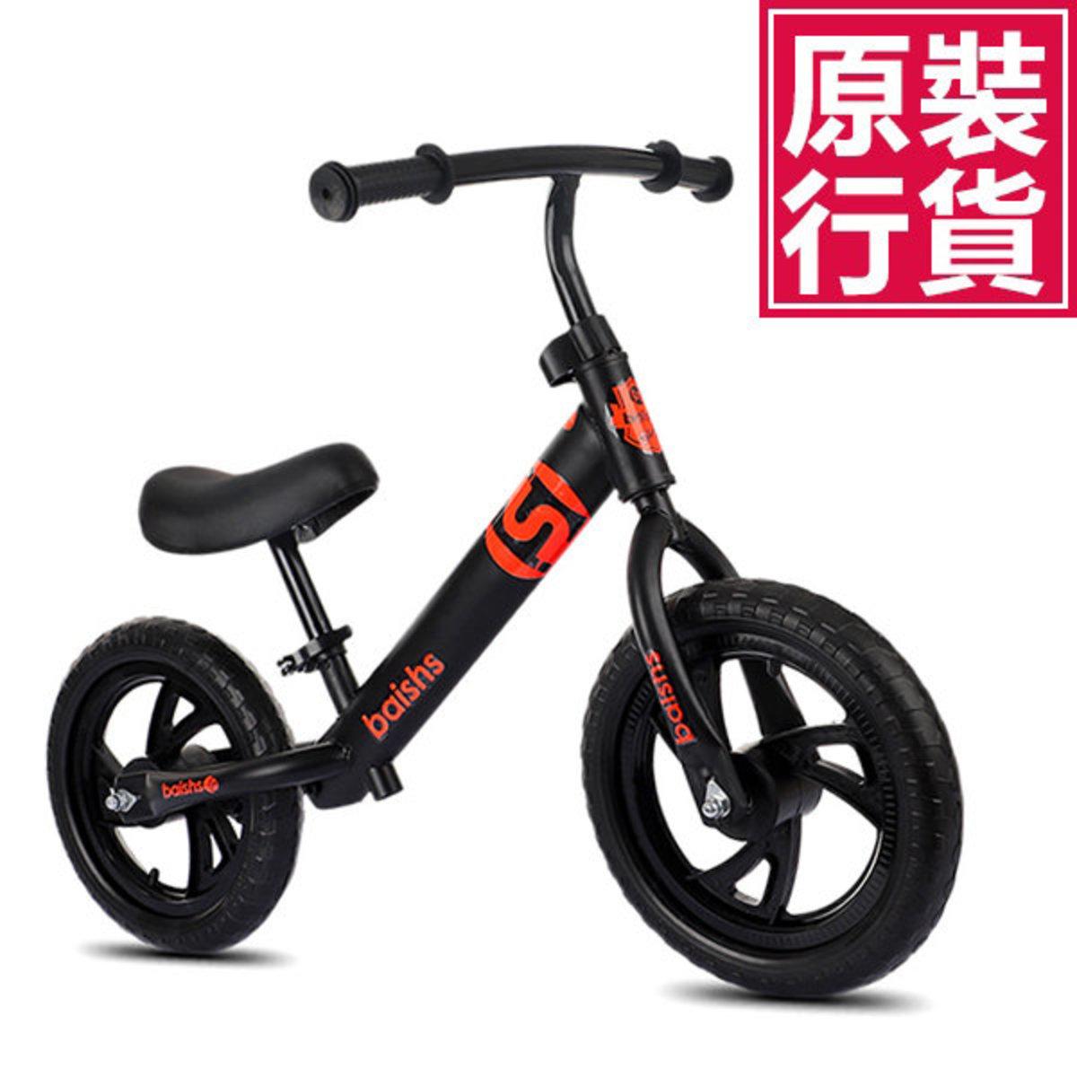 12寸兒童平衡學步車