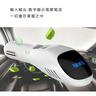 car dual USB negative ion air purifier