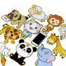 12 animal puzzle
