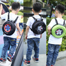 children's creative car tires three-dimensional bag