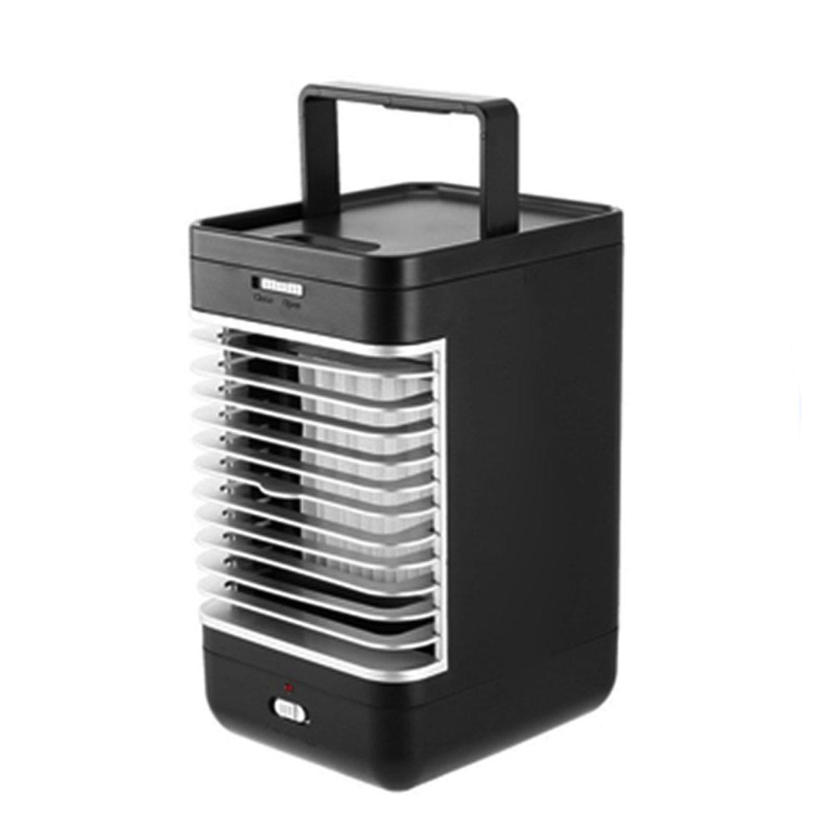BD001 Mini兩用水冷風扇