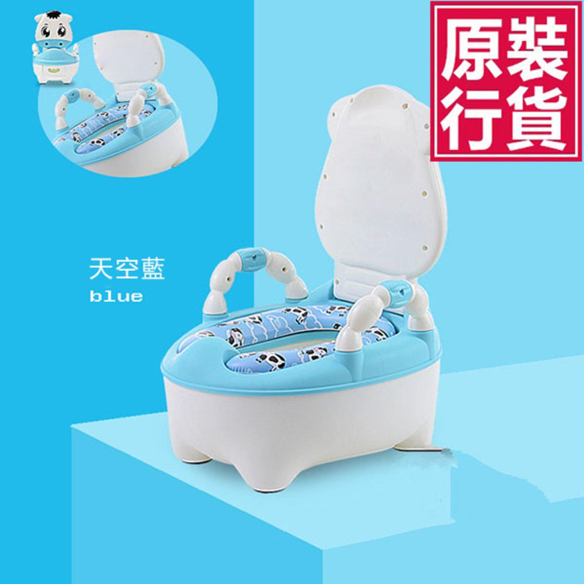 Children's drawer type unisex toilet (Y-67) + send cushion