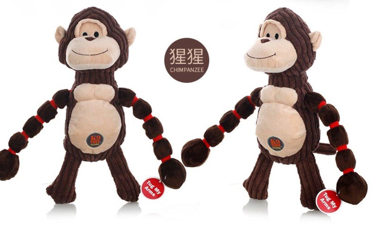 Thunda Tuggas(Orangutan)