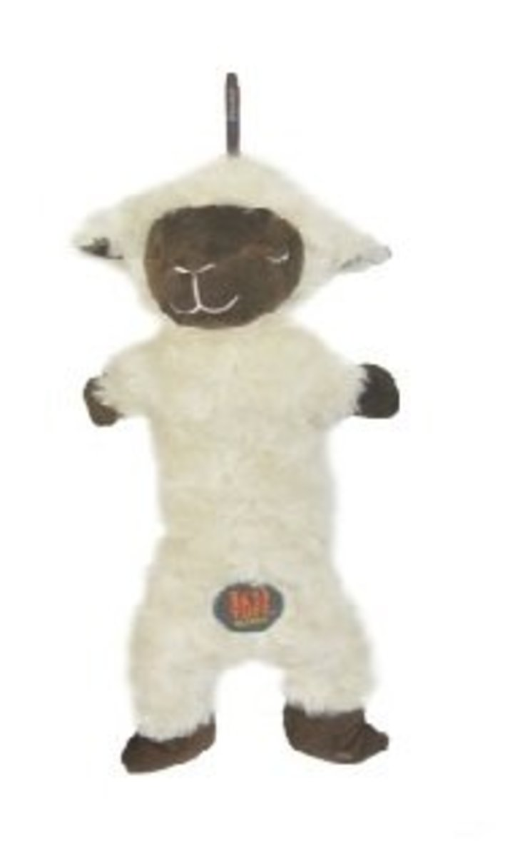 """Lil Dudes(15""""Sheep)"""