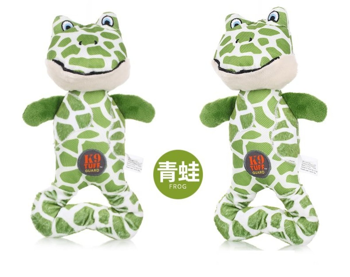 """Patches(11""""Frog)"""
