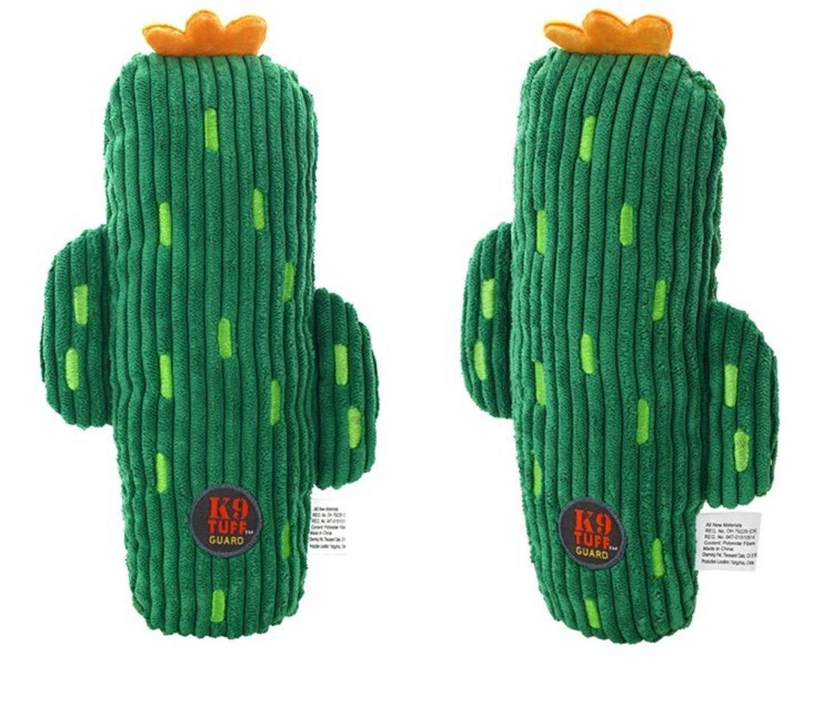 Dog Toy(Cactus)