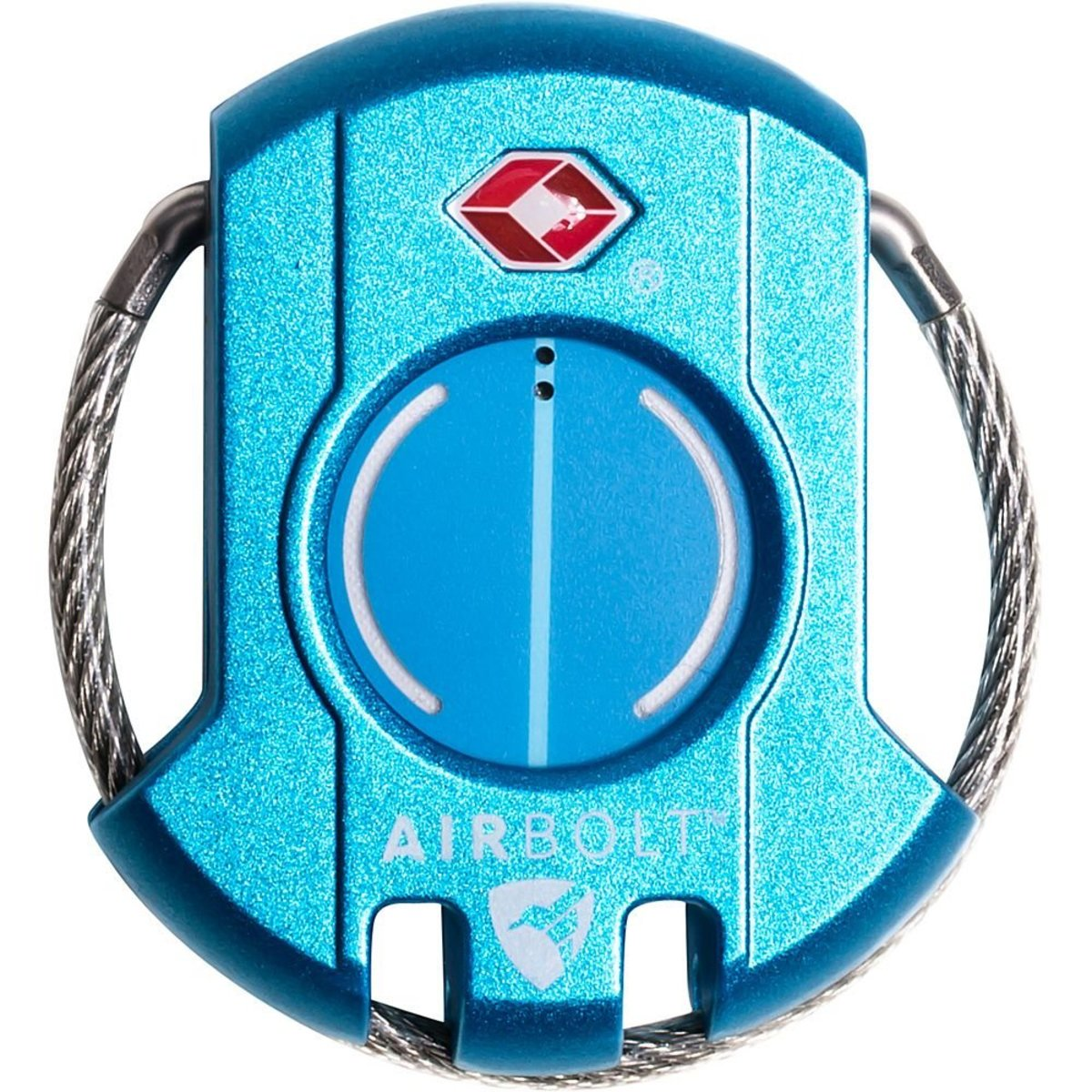 Smart Remote & Location Tracking Lock - Authorized Dealer