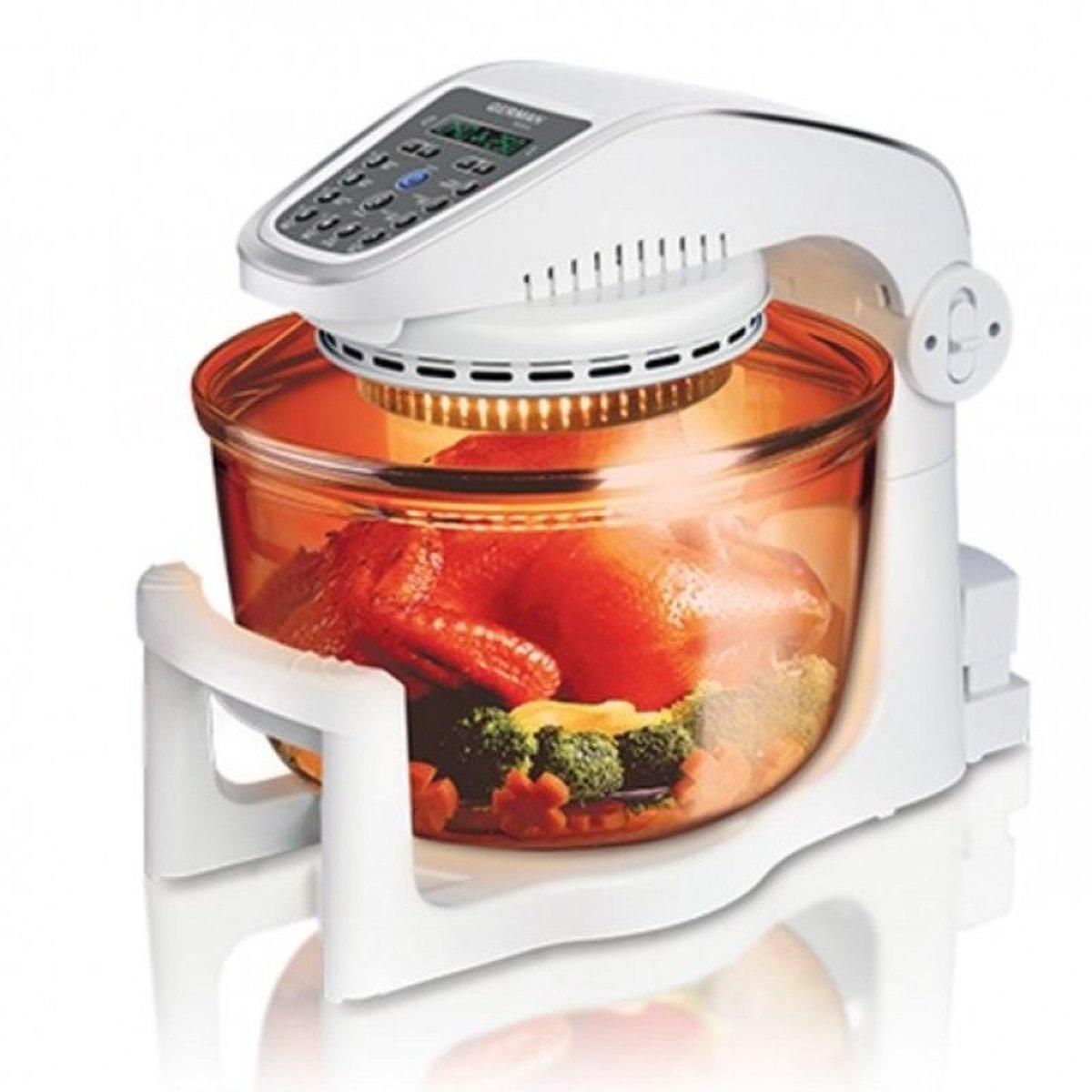 7L Halogen Cooking Pot CKY-298 - Authorized Dealer