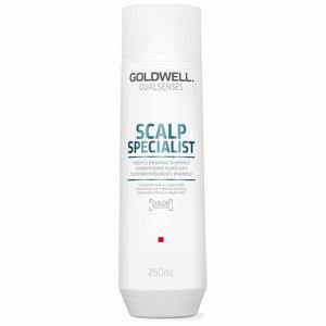 Goldwell 歌薇頭皮療護深層潔淨洗髮露250ml
