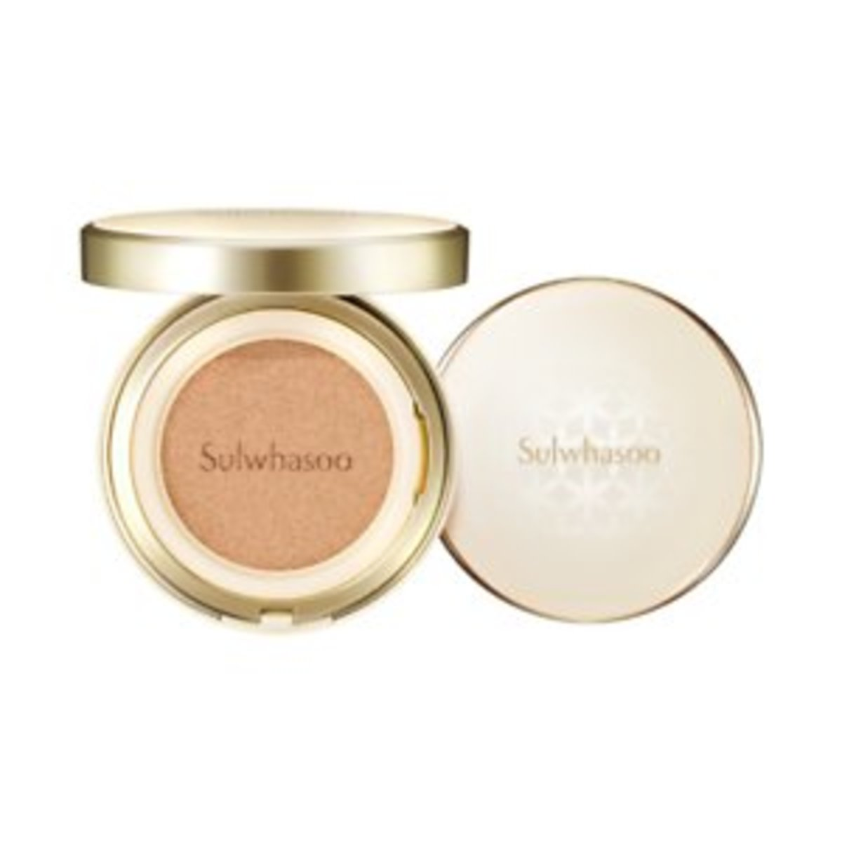 Perfecting Cushion EX SPF50+/ PA+++ #15 Ivory Pink (15g + 15g Refill)