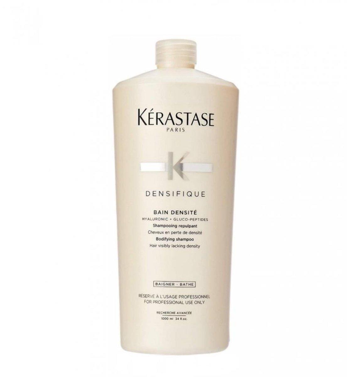 Kerastase Densifique Bain Densite Bodifying Shampoo 1000ml
