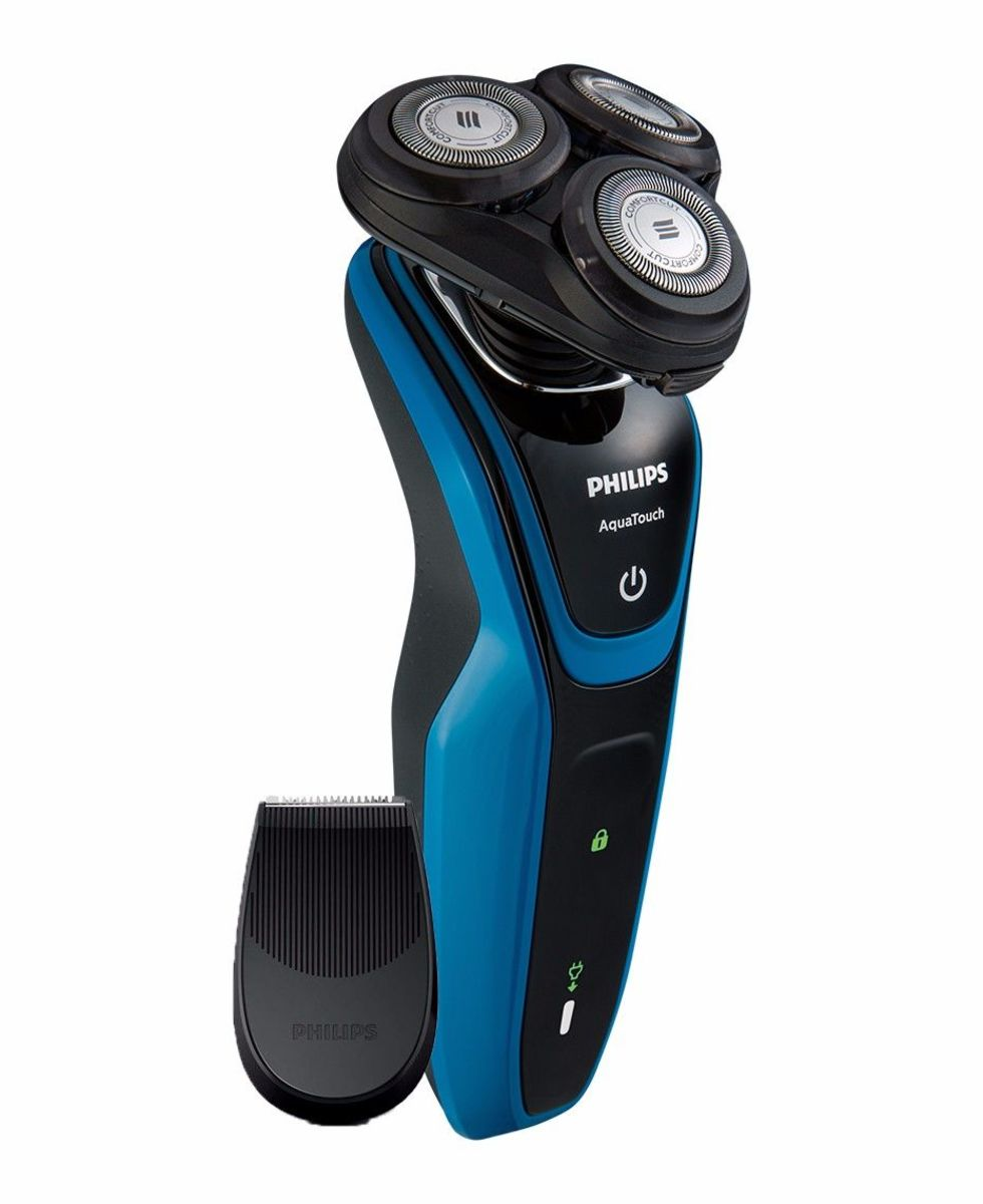 S5050/06 AquaTouch wet and dry electric shaver (parallel import)