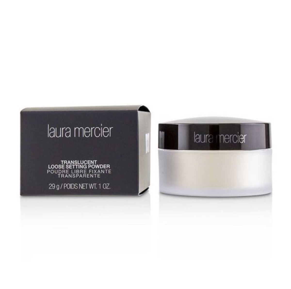 Loose Setting Powder - Translucent (29g / 1oz) [2018 New Version]