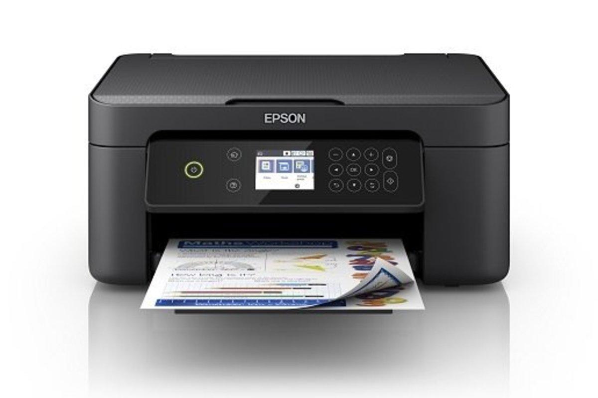 Epson - XP-4101 3-in-1 Printer