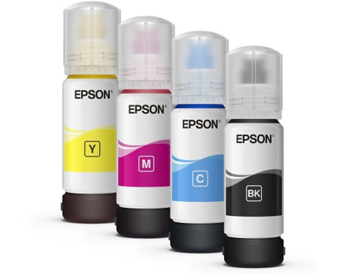 T00V Ink Set (L3156/L5190)
