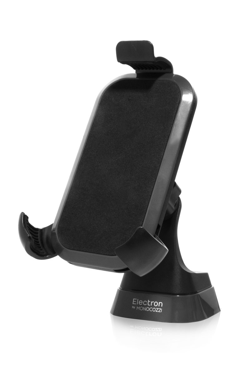 Automotive | Dashboard and Windshield Mount with 3 adjustable arms for Smartphones