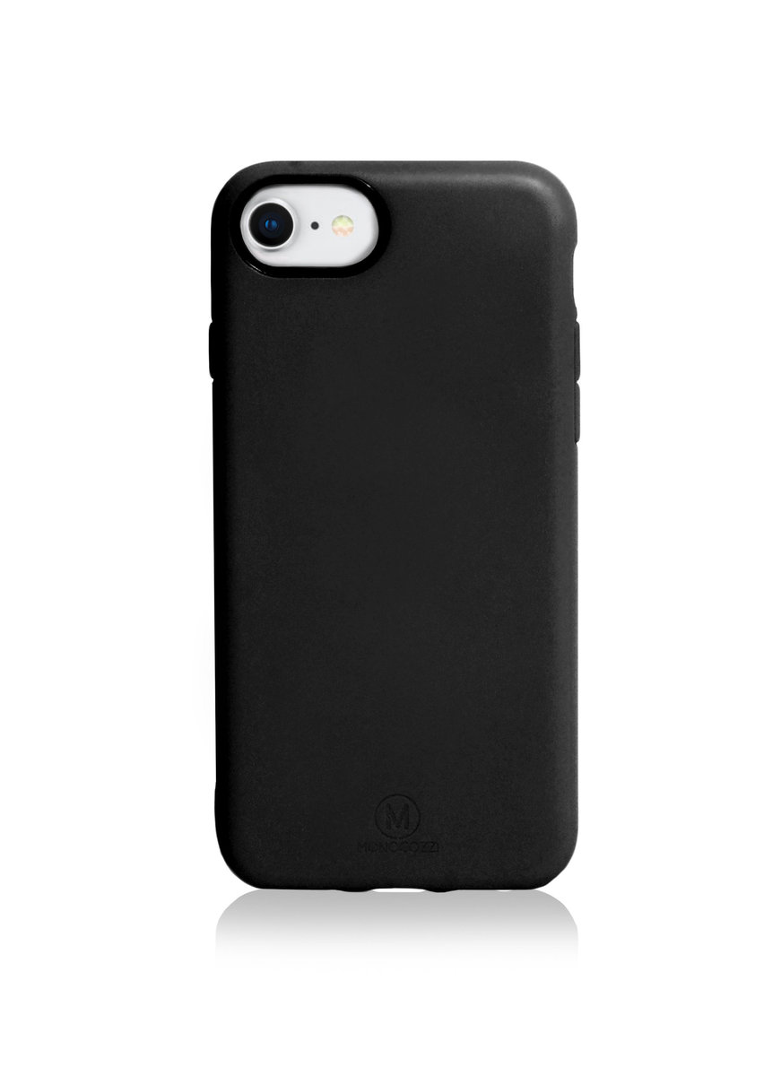LUCID | Shock Protection Case for iPhone 8 - Black